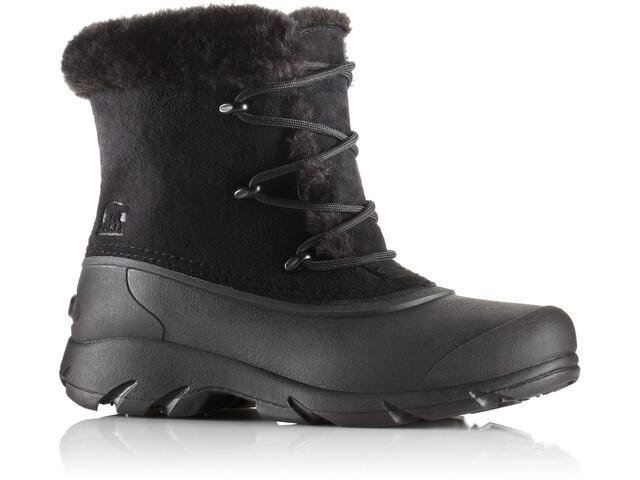 Sorel Snow Angel Lace Boots Damen black